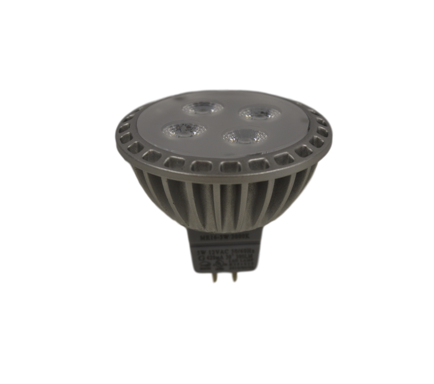 Luminol MR16 Bulb